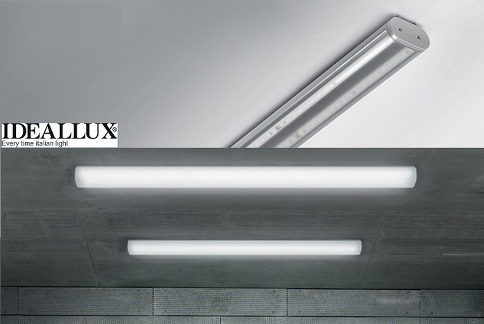 IDEALLUX INNOVA LED